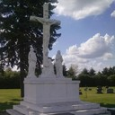 St. John's Cemetery, Emmetsburg, Iowa photo album thumbnail 4