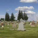 St. John's Cemetery, Emmetsburg, Iowa photo album thumbnail 3